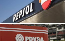 Repsol has been swapping fuel and waiving payments due from a joint venture with PDVSA in exchange for crude