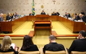 The investigation was widely criticized as an abuse of authority and unconstitutional, including by Transparency International Brazil