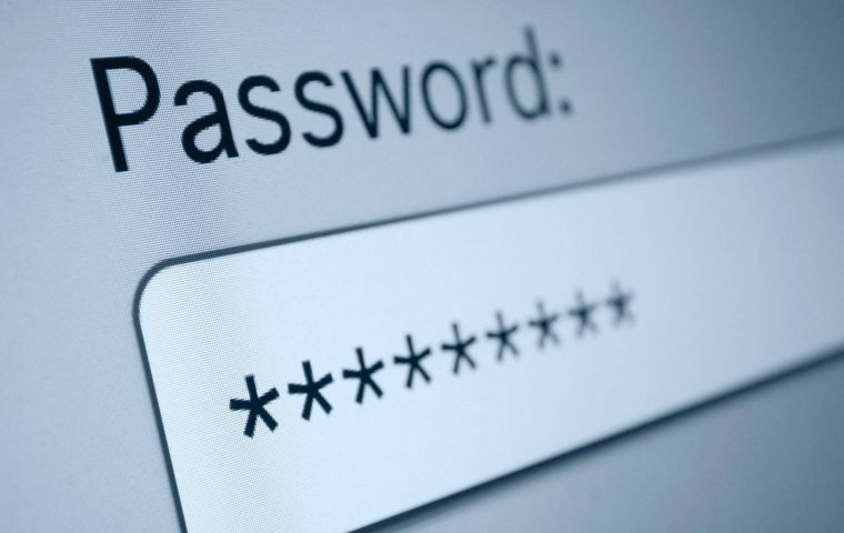 "Top of the list was 123456, appearing in some 23 million passwords. The second-most popular string was 123456789, and also ""password"" and 1111111."