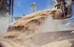 Argentina has also been pushing to export higher-margin domestically processed soy meal to China, though it has faced resistance from Beijing.
