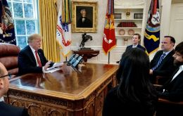 "Trump tweeted a picture with Dorsey calling it a ""great meeting"". ""Lots of subjects discussed regarding their platform, and the world of social media in general"""