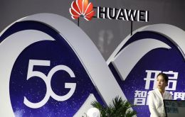 Allowing Huawei access to Britain's next-generation mobile-phone network would compromise security