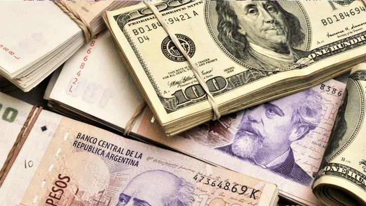 The Argentine Peso Responds To Central Bank Measures