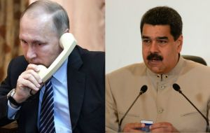 Maduro - who is backed by Russia, China and the leaders of Venezuela's military - has refused to cede power