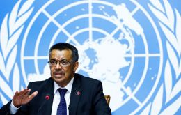"""WHO's vision is a world free from road traffic deaths and injuries"" notes World Health Organization Director-General, Dr Tedros Adhanom Ghebreyesus."