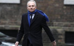 "Now, David Lidington says ""regrettably"" it is ""not going to be possible to finish that process"" before the date the UK legally has to take part."