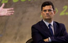 Moro has met with antagonism from the political elite, many of whom the ex federal judge jailed when he led the sweeping five-year political corruption probe