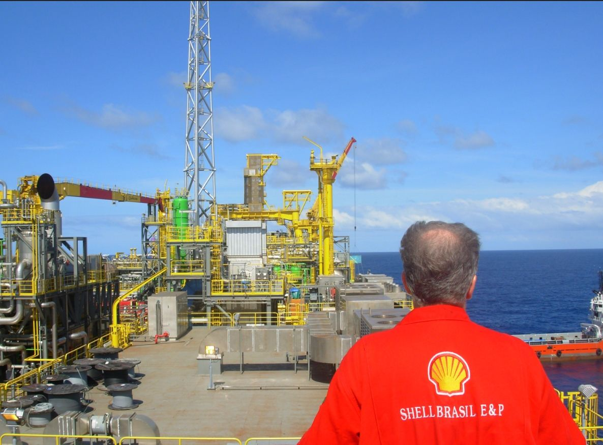 Shell to invest US$ 2bn annually in Brazil until 2025