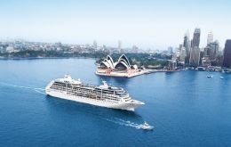 Five Princess Cruises ships are slated to service the 2020-21 cruise season, offering a capacity of more than 220,000 guests, and 127 total departures on more than 70 itineraries