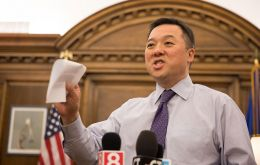 """We have hard evidence that shows the generic drug industry perpetrated a multi-billion dollar fraud,"" Connecticut Attorney General William Tong said"