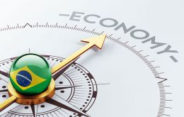 On an annual basis, IBGE said the volume of services in Brazil fell 2.3% in March from the same month last year, the biggest fall since May 2018
