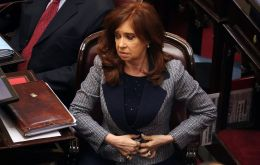 Implicated in more than 10 corruption investigations, this is the first such case against Cristina Kirchner to reach court.