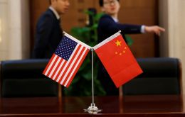 If the US doesn't make any new moves that truly show sincerity, then it is meaningless for its officials to come to China and have trade talks