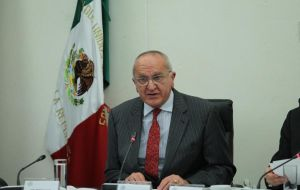 "Jesus Seade, Mexico's deputy foreign minister for North America, said the deal ""measurably increases the probability"" the USMCA will be approved"