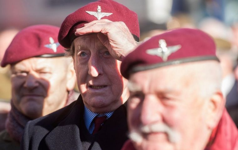 "Several Tory MPs are expected to urge an end to what they say are ""abhorrent"" proceedings against elderly veterans"