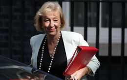 Andrea Leadsom's resignation further deepens the Brexit crisis, sapping an already weak leader of her authority