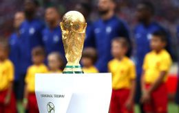 FIFA said that after a thorough and comprehensive consultation process, it concluded that under current circumstances such a proposal could not be made