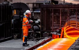 British Steel said negotiations had not concluded and it continues to work with all parties to secure the future of the business