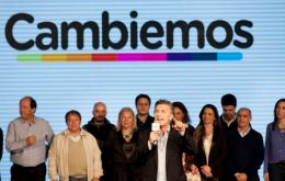 The Radicales UCR confirmed after a long at times critical debate their intention to remain in the ruling coalition Cambiemos