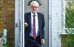Corbyn, who has so far said the option of a second referendum should be kept on the table, is under pressure to endorse one without qualification