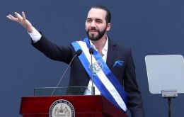 Nayib Bukele garnered more votes than all other candidates in the February election and brought an end to a two-party system of the country