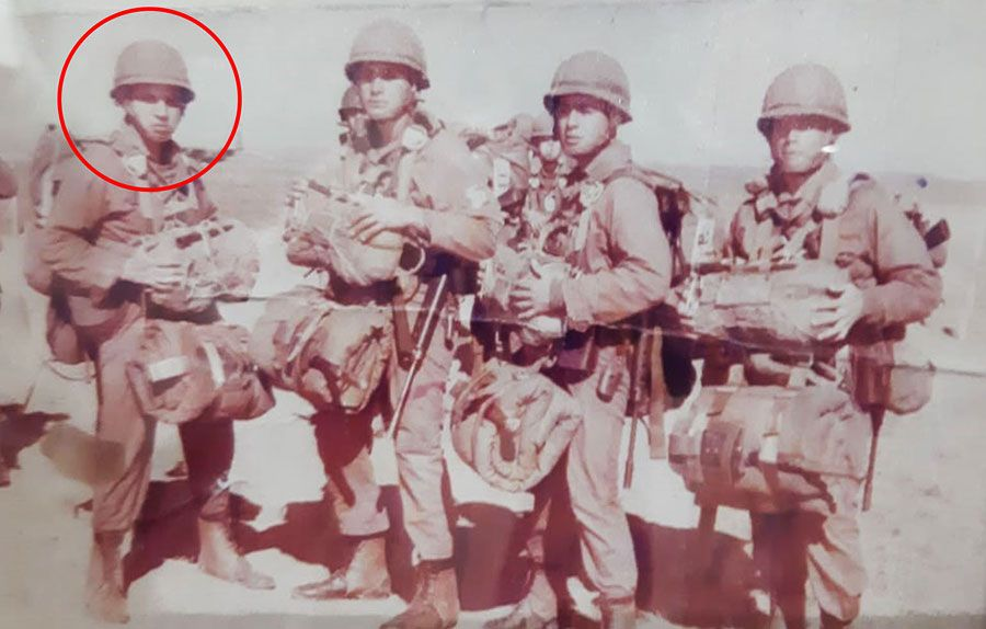 Falklands: another Argentine combatant remains identified — MercoPress