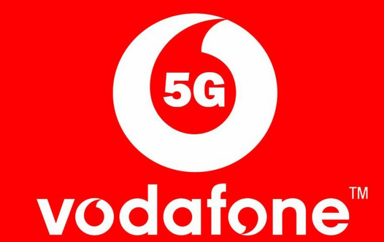 Vodafone Espana will bring the network to 15 cities on Saturday in cooperation with the Chinese company, which is blacklisted by the United States