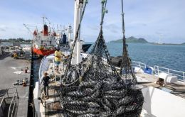 The Port State Measures Agreement (PSMA) is meant to prevent, deter and eliminate illegal, unreported and unregulated (IUU) fishing