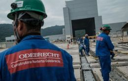 In the request, submitted on Monday, Odebrecht declared colossal debts of 98.5 billion reais, of which 84 billion reais would be subject to restructuring negotiations.