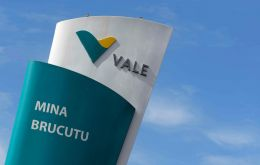 Vale shares were up 1.1% in early trading in Sao Paulo, touching a two-month high and outperforming the broader benchmark Bovespa index