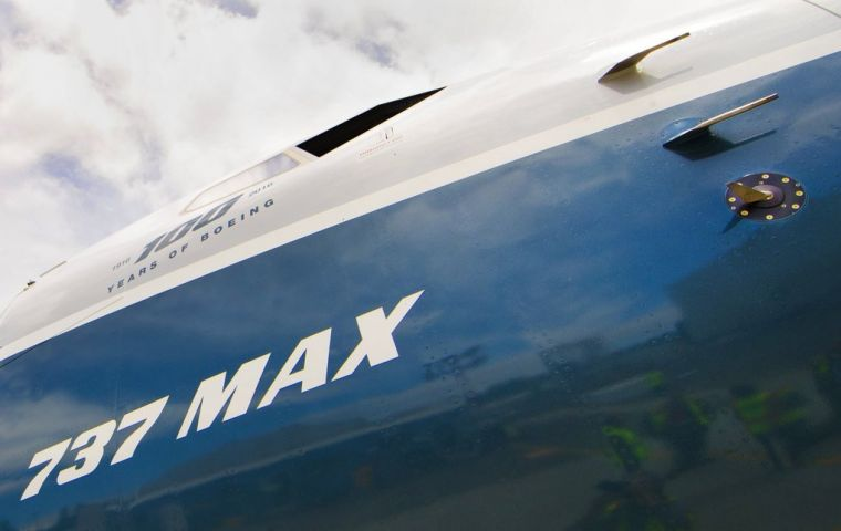 The legal action was joined by over 400 fellow pilots, trained to fly the fourth-generation narrow-body 737 MAX aircraft.