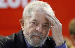 After rejecting a proposal by one justice that Lula be freed until they have more time to evaluate the appeal, the justices decided to delay a decision until August