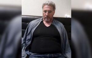 A top figure in the Calabria-based 'Ndrangheta arrested in Uruguay in 2017 after decades on the run, Morabito was awaiting extradition to Italy