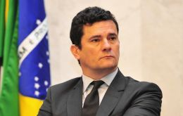 Moro has faced calls for his resignation over leaked chats purportedly showing he worked with prosecutors in the so-called Car Wash probe