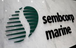 The probe comes as Sembcorp Marine is already struggling with falling profits due to a downturn in the global offshore and marine industry.