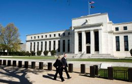 The Federal Reserve is widely expected to cut benchmark US interest rates by 0.25 percentage points at its upcoming July 30-31 meeting.