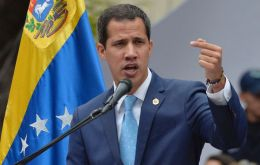 Guaidó did not specify a date for resumption of talks at the new venue, in the Caribbean, after earlier discussions stalled in Norway.