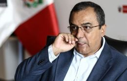 The bond would be similar to a US$ 1.36 billion earthquake bond that the four countries sold last year, said the Peruvian minister, Carlos Oliva.