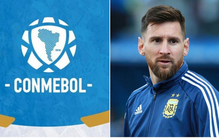 "Messi described the officiating during the loss to Brazil as ""bull****"" and suggested his side were victims of ""corruption"" after beating Chile"