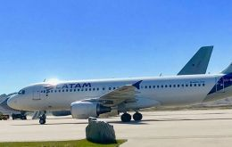 "Last Friday the Falkland Islands Government announced, ""an agreement has been finalised with LATAM Airlines Brazil to introduce a second international commercial air link"