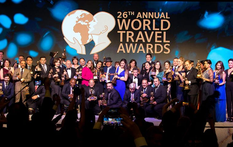 WTA was established in 1993 to acknowledge, reward and celebrate excellence across all sectors of the tourism industry.