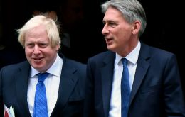 A loyal Conservative, Hammond said his fears over a no deal forced him to vote against the government for the first time in his 22-year political career last week