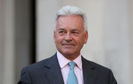 The resignation of Alan Duncan underlines the strong feeling in the governing Conservative Party and parliament against a no-deal Brexit