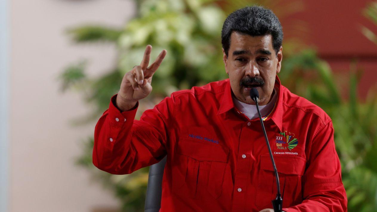 Maduro said thirty image, youtube teenboy splitterfasernackt