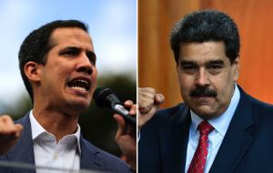 It also complicates efforts by interim President Juan Guaido to retain control of Venezuelan assets including Citgo while waging a power struggle with Maduro