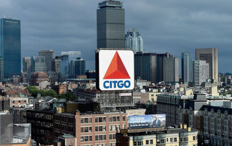 A U.S. appeals court ruled that Crystallex International Corp. may seize U.S.-based stock of Citgo's parent, which is part of PDVSA to cover a US$1.4 billion award