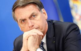 If President Jair Bolsonaro's administration doesn't release some of the money soon, CNPq's scholarship fund will run out of cash by next month.
