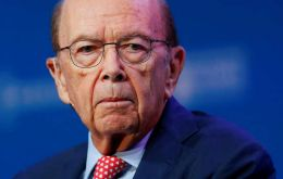 The extension, dated Thursday was announced by US Commerce Secretary Wilbur Ross, even though President Trump suggested no such reprieve would be granted.