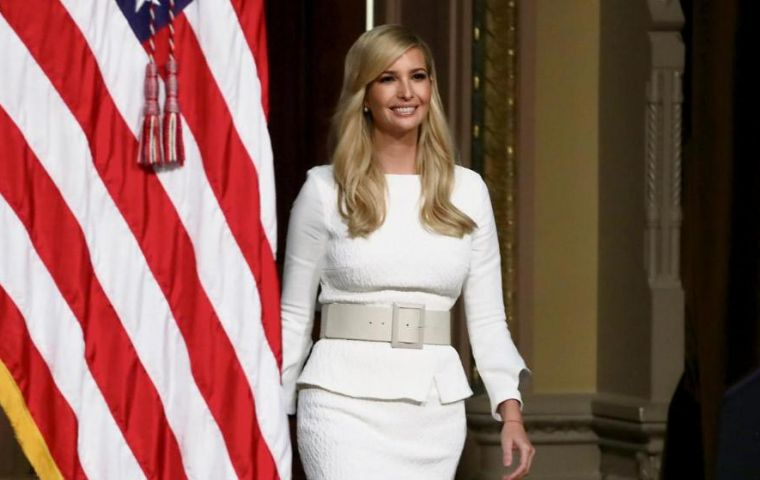 Deputy Secretary Sullivan and Advisor Ivanka Trump will engage with senior government officials and civil society stakeholders in all three countries.