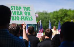 "The administration was planning a ""giant package"" on ethanol to please farmers angry that oil refiners have been freed from obligations to use the corn-based fuel"